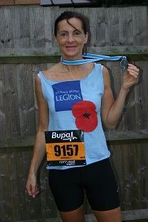 Great North Run 2010