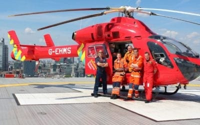 Londons Air Ambulance