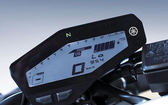 Yamaha MT-09 Review