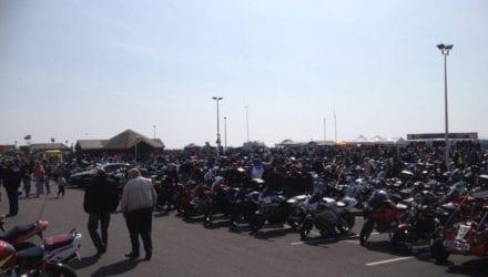 Hastings May Day Run - 5/5/2014