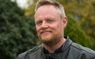 Andrew Dalton - Senior Partner
