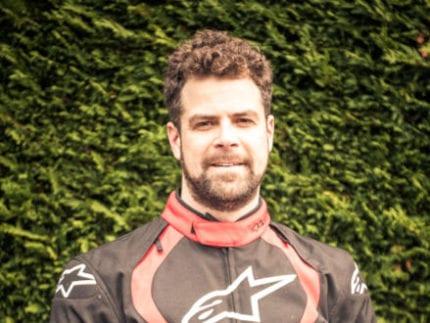 Martyn Dey