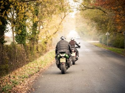 Can I go out on my motorcycle during lockdown? [Updated Government Guidance for England]