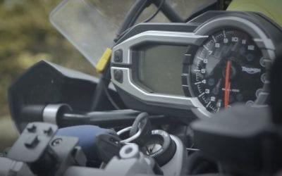 Adjusting Chain on the Ducati Multistrada 1200
