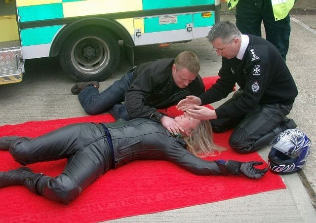 Bedfordshire Casualty Reduction Partnership Events