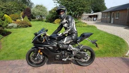 Yamaha R6 Review