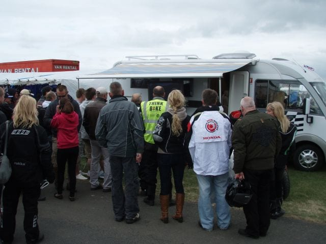 BMF East of England 2011