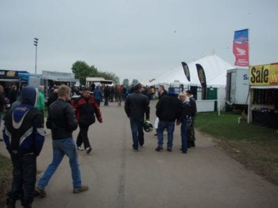 BMF Show Peterborough 2012