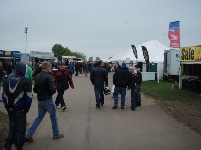 BMF Show Peterborough 2012