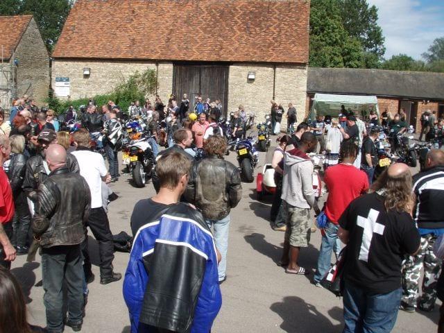 18th Custom & Classic Bike & Trike Show 2011