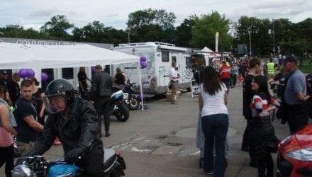 Stevenage Bike Fest 2010