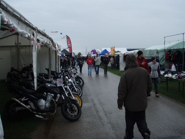 BMF Tail End 2010