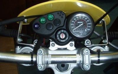 New Prize Bike - CCM SR-40