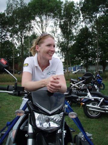 Custom & Classic Bike and Trike Show 2010