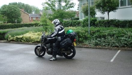 RBLR1000 this weekend