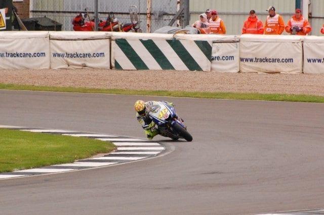 Donington Park MotoGP