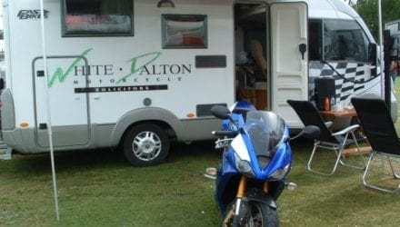 Billing Bike Fest 2011
