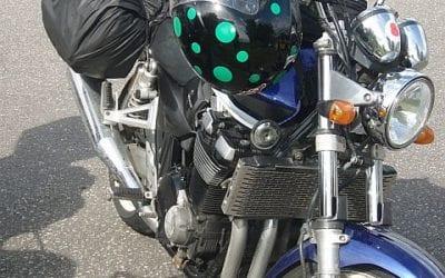 Iron Butt 1000