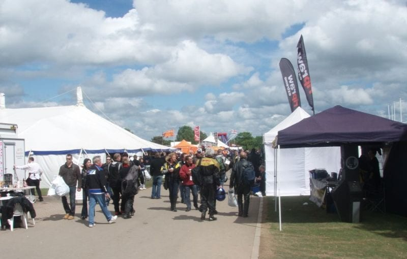 BMF Show, East of England Showground