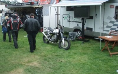 South West Motorcycle Show