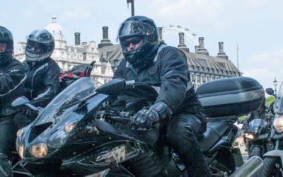 Motorcycle Training Matters