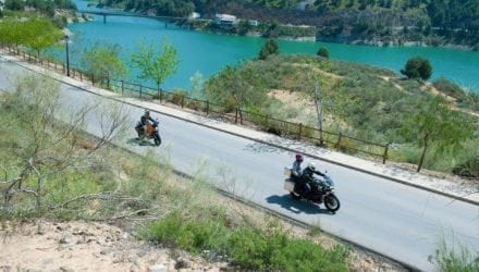 European Motorcycle Accidents Study