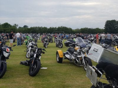 Cassington Bike Night
