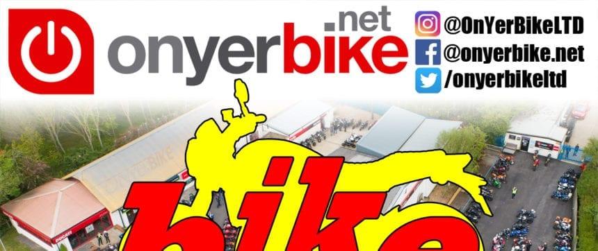 OnYerBike Bike Night