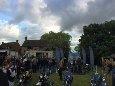 Ludgershall Bike Night 2019