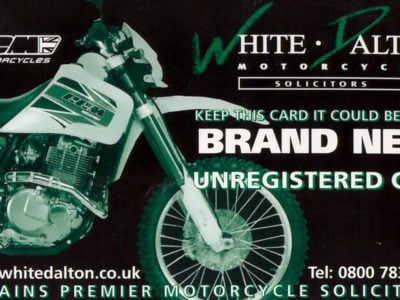 Husqvarna Prize Draw Number w/c 30 April 2021