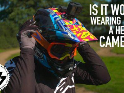 Helmet Cameras | Legal Hints + Tips