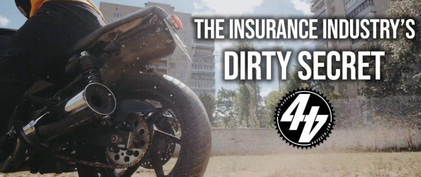 The Insurance Industrys Dirty Secret