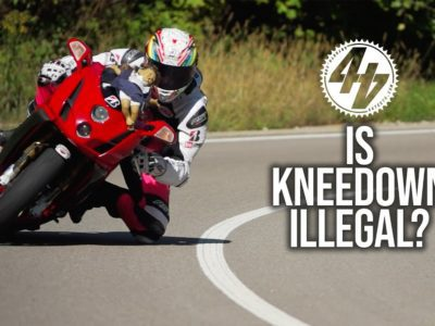 Is Kneedown Illegal? Legal Hints + Tips