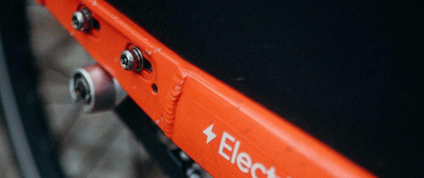 UK Electric bike (ebike) Law